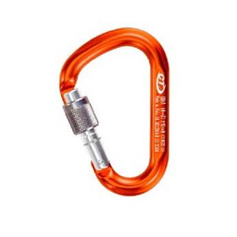 Карабин Climbing Technology Snappy SG 2C45900 WBG
