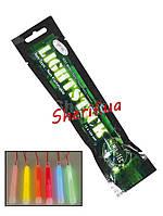 Фонарь химический зеленый одноразовый 15х150mm MIL-TEC  Green, 14940001