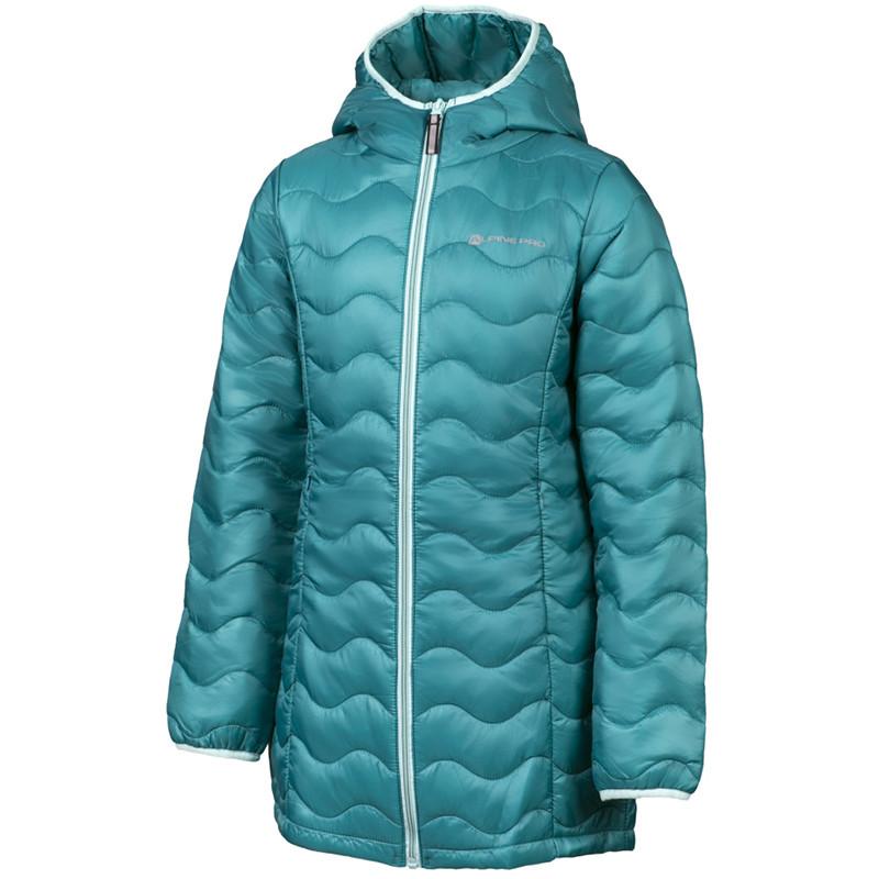 Пальто детское Alpine Pro Adrianno