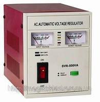 Стабилизатор напряжения SVR-500VA