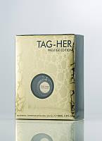 Парфюмированная вода Armaf - TAG-HER PRESTIGE - Pour Femme
