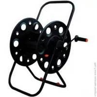 Катушка из металла для садового шланга без колес Presto PS 100 м 1/2 3903