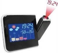 Проекционные часы-календарь COLOR SCREEN CALENDAR
