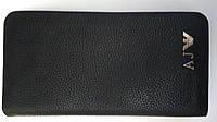 Клатч мужской кожаный  Armani, фото 1