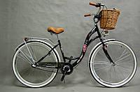 Женский велосипед с корзиной MEXLLER, фото 1