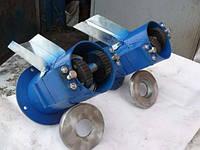 Гранулятор бытовой для кормов с матрицей 150мм 220В