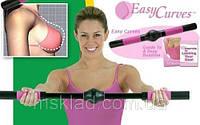 Тренажер для увеличения и укрепления груди Easy Curves (Изи Курвс, Красивая грудь)