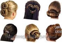 Заколки для волос Хеагами (Hairagami)