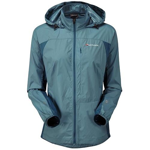 Куртка Montane Female Lite-Speed Jacket