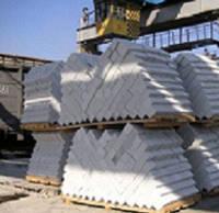 Купить  белый силикатный кирпич в Харькове и области по низким ценам