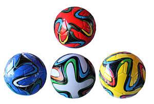 Футбольный мяч Brazuca Bavar Sport
