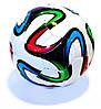 Футбольный мяч Brazuca Bavar Sport, фото 3