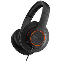 STEELSERIES Siberia 100, black (61420)