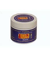 """Густое мыло для волос и тела """"Золотое"""" с эфирным маслом апельсина сладкого , 300 г"""