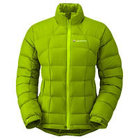 Куртка пуховая Montane Fem Anti-Freeze Jacket