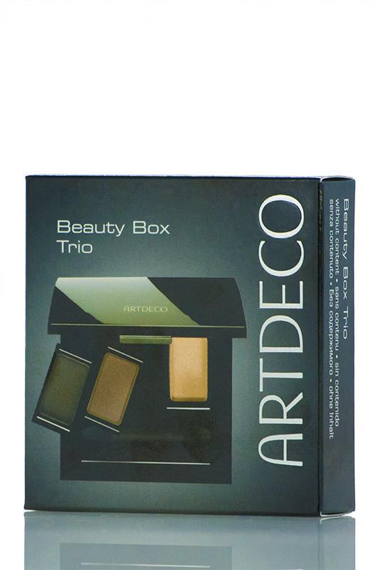 Artdeco - Бокс для теней и румян - Beauty Box Trio - 5152