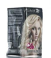 Black - Порошок - Bleashing Powder - Для осветления волос