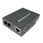 Медиаконвертор PLANET VC-201A, 100Mbps Ethernet to VDSL2 Converter — 17a