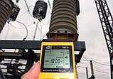 Детектор электромагнитного излучения BENETECH GM3120 ( 1-1999 В/м, 0.01-19.99 μt ), фото 4