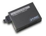 Медиаконвертор PLANET FT-806B20 10/100TX — 100Base-FX (WDM) — 1550nm — 20KM,  LFPT