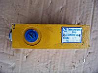 КЛАПАН СЕЛЕКТОРНЫЙ (CONTROL VALVE) SF8 на погрузчик XCMG ZL50G