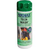 Средство для стирки Nikwax TECH WASH 300 мл