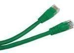Патч-корд литой зеленый UTP, RJ45 2m, кат. 5Е
