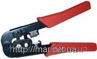 HT-546 Инструмент обжимной  RJ-12, RJ-11