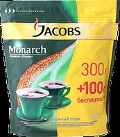 Кофе растворимый Якобс 400г
