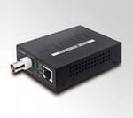 Медиаконвертор PLANET VC-202A, 100Mbps Ethernet to Coaxial (BNC)