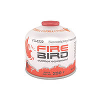 Балон газовый Fire Bird 230g