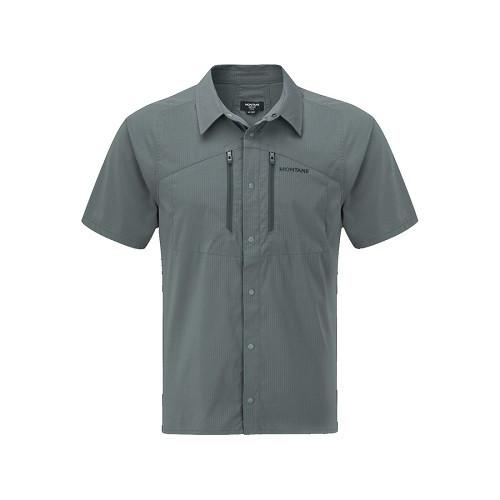Рубашка мужская Montane Terra Nomad  Shirt