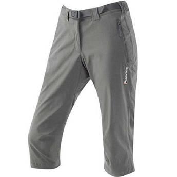 Штани Montane Female Terra Ridge Capri Pants
