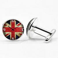 Запонки Great Britain