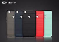 TPU чехол накладка Urban для Xiaomi Mi Max (5 цветов)