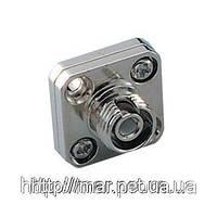 Оптический проходной адаптер FC single mode FOA-FC-SM
