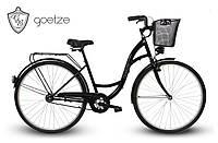 Женский велосипед Goetze