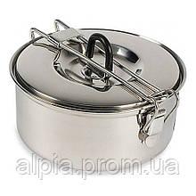 Кастрюля Tatonka Sherpa Pot 1 л (TAT 4112)