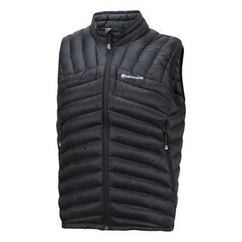 Пуховий Жилет Montane Featherlite Down Vest