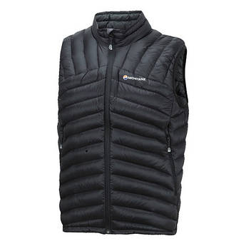 Жилет пуховый Montane Featherlite Down Vest