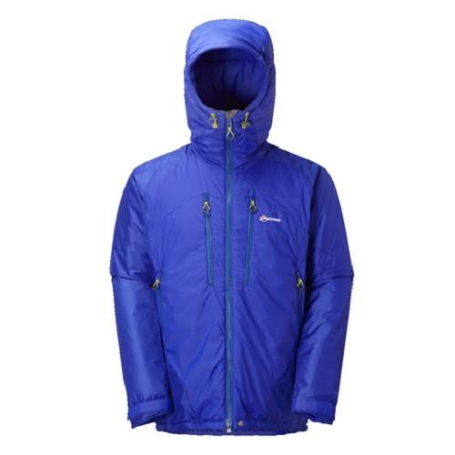 Куртка Montane Spitfire One Jacket