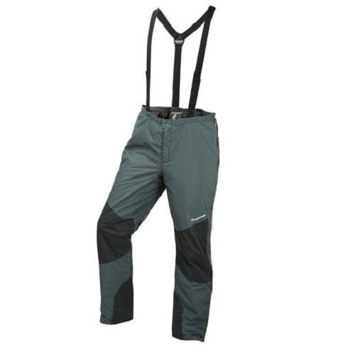 Штаны c Primaloft Montane Flux Pants - Reg Leg