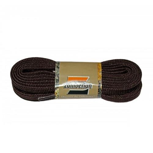 Шнурки плоские Zamberlan