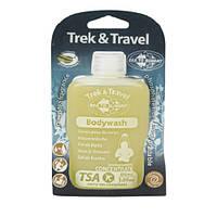 Мыло жидкое для тела SeaToSummit TrekTravel Body Wash