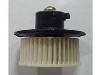 Электродвигатель отопителя FAW (без крыльчатки)
