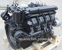 Двигатель Камаз 740.51 (320л.с) ТНВД ЯЗДА 1-но дисковое сцепление