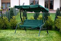 Качеля садовая Globis garden 3-х местная