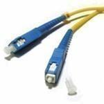 Патчкорд SC/UPC-SC/UPC MM (G50-OM3) 3м Simplex