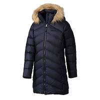 Пальто пуховое Marmot Girl's Montreaux Coat