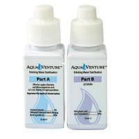 Средство для обеззараживания воды Mc Nett AquaVenture